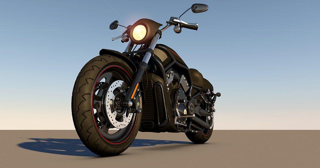 A moto aussi on sauve des vies
